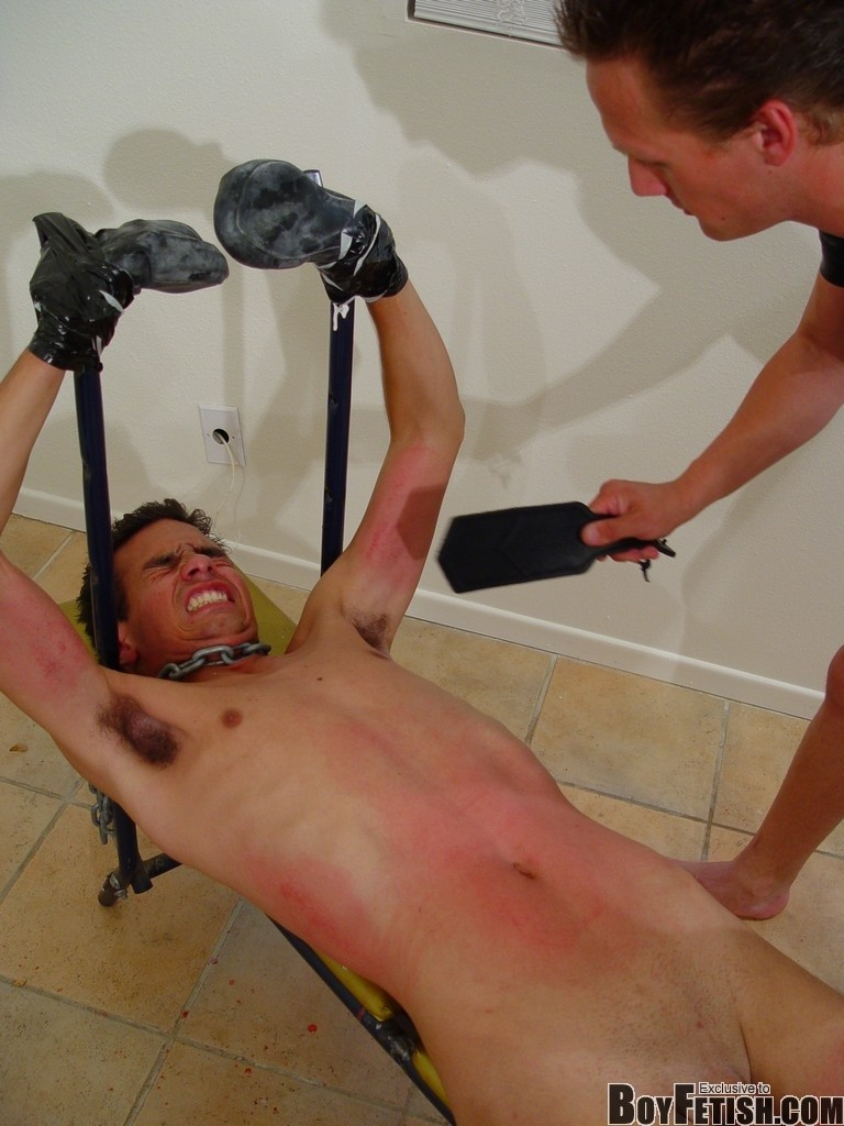 from Vincenzo free bdsm gay videos