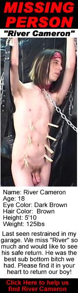 Hardcore Gay Bondage